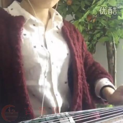古筝《青城山下白素贞》